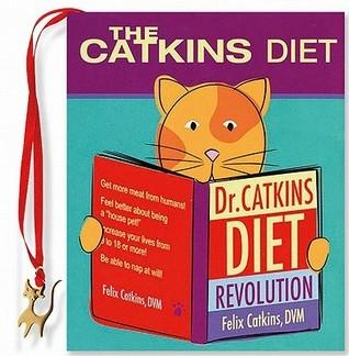 The Catkins Diet Felix Cukins