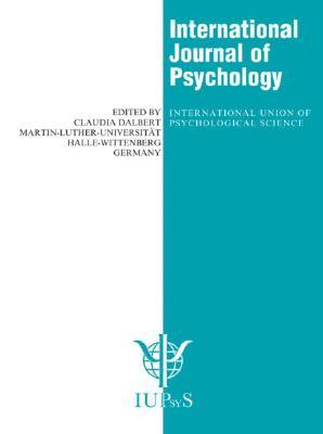 Environmental Perception and Cognitive Maps: A Special Issue of the International Journal of Psychology  by  R. Garcia Mira