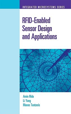Rfid Enabled Sensor Design And Applications Amin Rida
