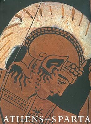 Athens-Sparta  by  Nikolaos Kaltsas