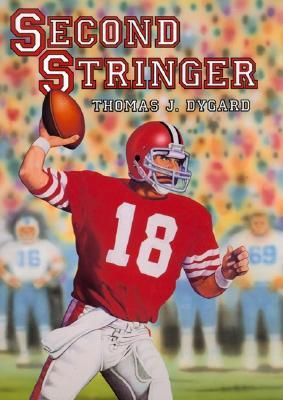Winning Kicker  by  Thomas J. Dygard