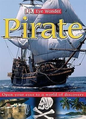 Pirate. Deborah Lock