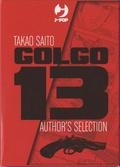 Golgo 13: Authors Selection Takao Saito