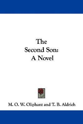 The Second Son  by  Margaret Oliphant