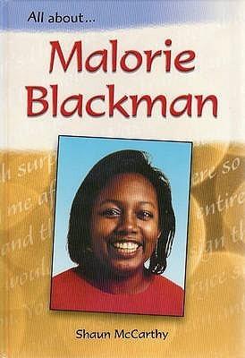 Malorie Blackman  by  Shaun McCarthy
