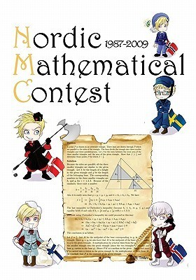 Nordic Mathematical Contest R. Todev