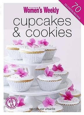 Cupcakes & Cookies. Susan Tomnay