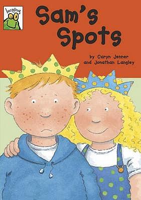 Sams Spots.  by  Caryn Jenner by Caryn Jenner