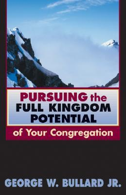 Every Congregation Needs a Little Conflict (TCP Leadership Series)  by  George W. Bullard Jr.