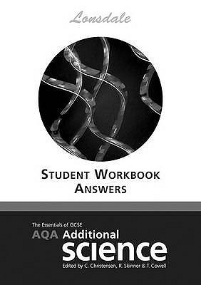 Essentials Of Aqa Additional Science Workbook Answers  by  Sylvia Newton