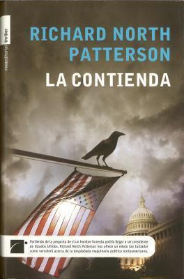 La Contienda  by  Richard North Patterson