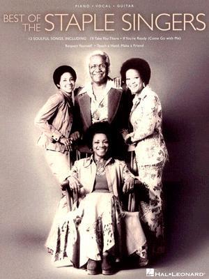 Best of the Staple Singers Hal Leonard Publishing Company
