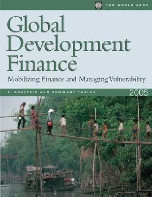 Mobilizing Finance and Managing Vulnerability 2005 World Bank Group