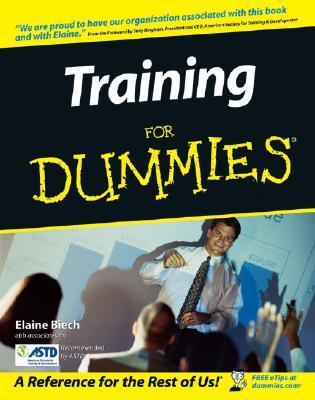 2012 Pfeiffer Annual: Training Elaine Biech