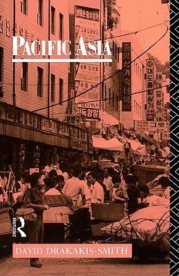 Pacific Asia  by  Drakakis-Smith