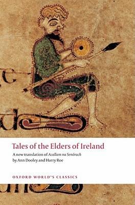 Tales of the Elders of Ireland  by  Ann Dooley