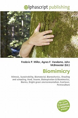 Biomimicry Frederic P.  Miller