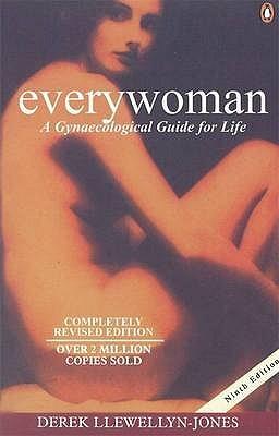 Texto Ilustrado de Ginecologia y Obstetricia  by  Derek Llewellyn-Jones