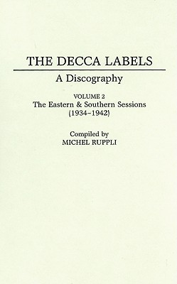 Mercury Labels: A Discography Volume I the 1945-1956 Era Michel Ruppli