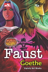 Faust  by  Variety Art Works
