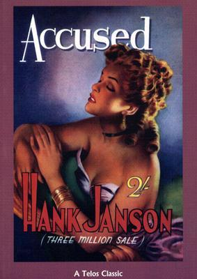 Broads Dont Scare Easy  by  Hank Janson