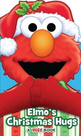 Elmos Christmas Hugs Matt Mitter
