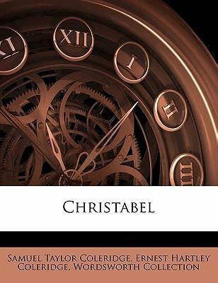Christabel Samuel Taylor Coleridge