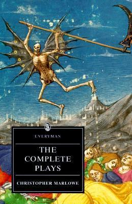 Complete Plays Christopher Marlowe  by  Christopher Marlowe