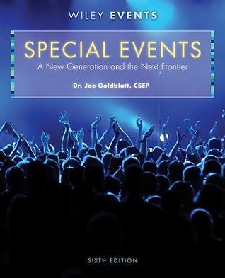 The Dictionary Of Event Management  by  Joe Goldblatt