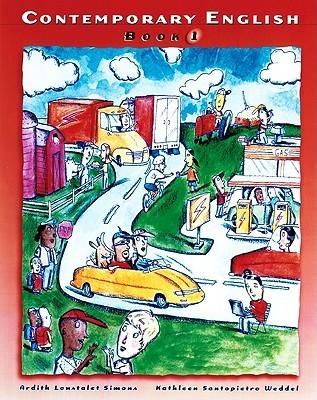 Contemporary English - Level 1 (High Beginning) - Workbook Jeanne Becijos