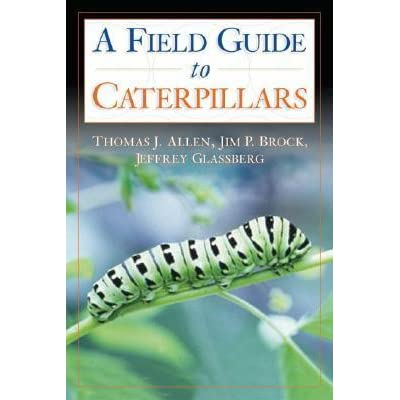Caterpillars In The Field And Garden A Field Guide To The Butterfly Caterpillars Of North America Butterflies