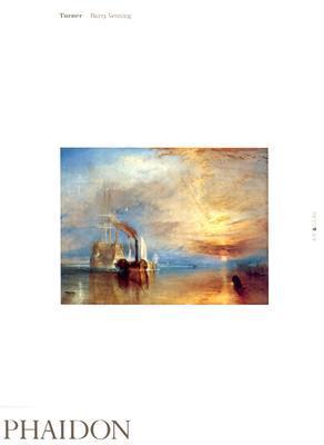 Turner  by  Barry Venning