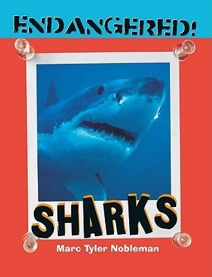 Sharks Marc Tyler Nobleman