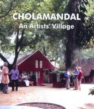 Cholamandal: An Artists Village Josef James