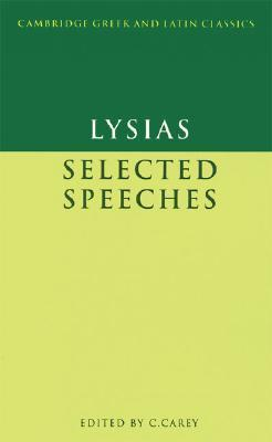Selected Speeches  by  Lysias