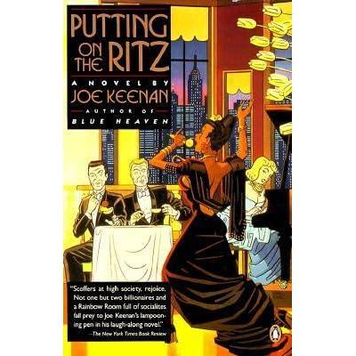 ritz photo book review