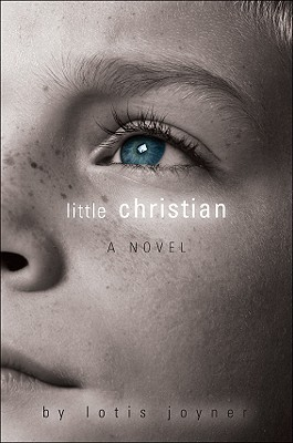 Little Christian  by  Lotis Joyner