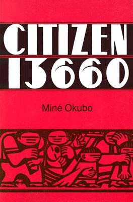 Citizen 13660 Mine Okubo