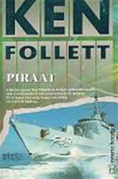 Piraat  by  Ken Follett