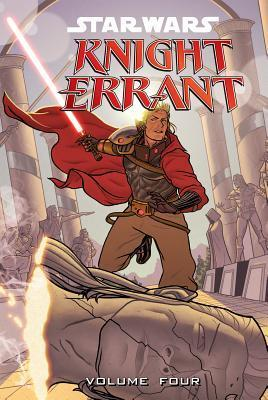 Star Wars Knight Errant: Aflame, Volume Four  by  John Jackson Miller