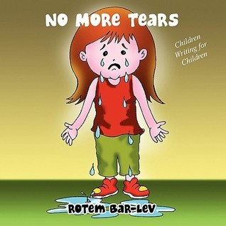 No More Tears Rotem Bar-Lev