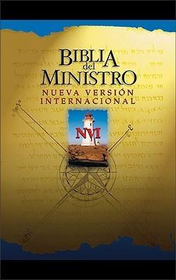 Bíblia Del Ministro Nueva Versión Internacional  by  Vida Publishers