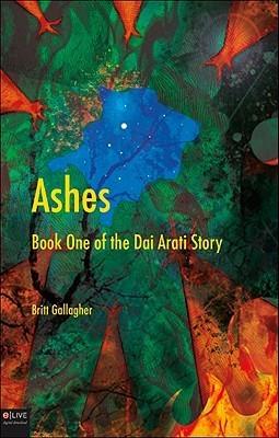 Ashes  by  Britt Gallagher