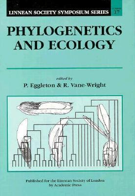 Phylogenetics and Ecology Paul Eggleton