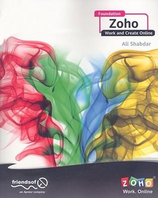 Foundation Zoho  by  Ali Shabdar