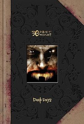 30 Days of Night: Dark Days Prestige Edition Steve Niles
