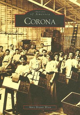 Corona  by  Mary Bryner Winn
