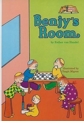 Benjys Room  by  Esther Van Handel