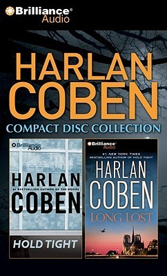 CD Collection 2: Hold Tight / Long Lost  by  Harlan Coben