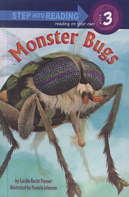 Monster Bugs Lucille Recht Penner